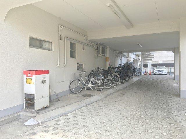 松涛パークハウス (4)外観