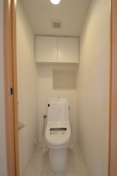 ネオマイム東大井ステーションプラッツ トイレ