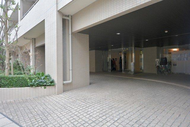 小石川ザ・レジデンスイーストスクエア 外観