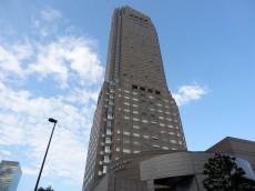 南平台セントラルハイツ セルリアンタワー