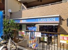 第一東個マンション 立会川駅前