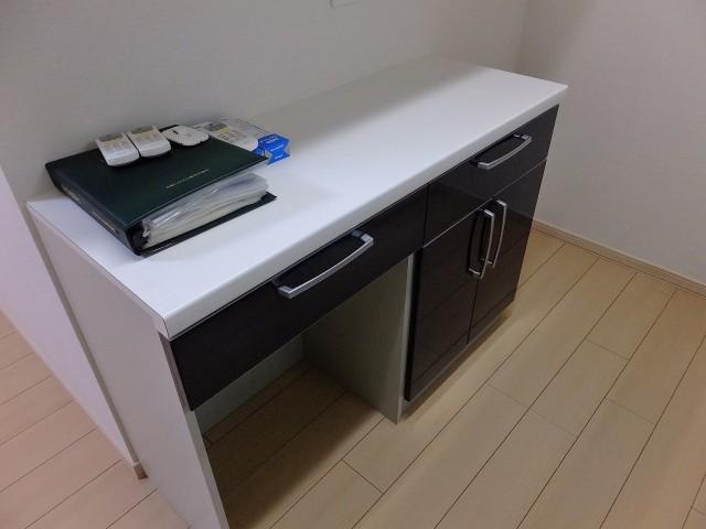 キャッスル花井 キッチン