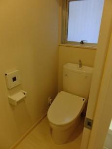 キャッスル花井 トイレ