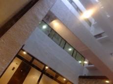 パレロワイヤル六番館 中庭