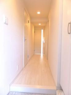 マンション第二恵比寿苑 廊下412