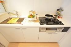 トキワパレス システムキッチン1103