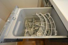 マイキャッスル二子玉川園603  食器洗浄機