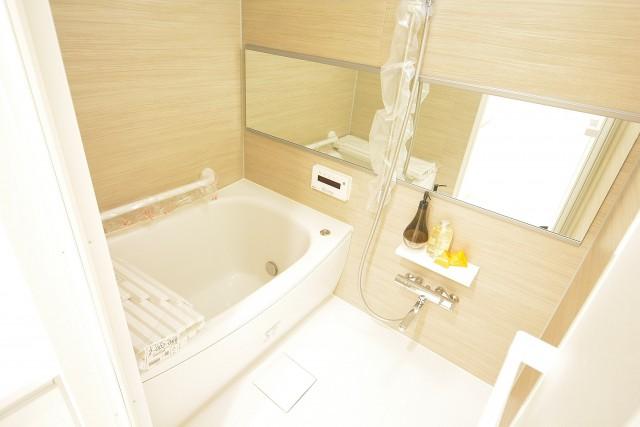 トキワパレス バスルーム1103