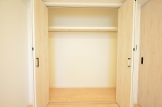 トキワパレス 約5.2帖の洋室収納1103