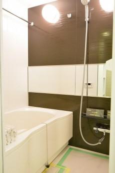 目黒サンケイハウス バスルーム