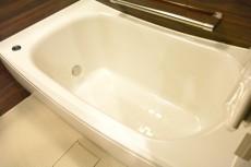 南平台セントラルハイツ バスルーム