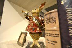 ファミール西新宿904 ウサギ