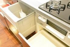 南平台セントラルハイツ 食洗機付き