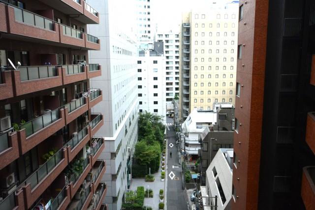 ファミール西新宿904 眺望