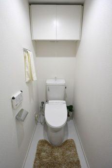 グランドメゾン池袋一番館902 トイレ