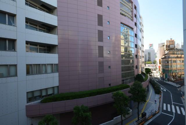 大井町ハウス504  眺望