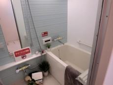 五反田サニーフラット バスルーム