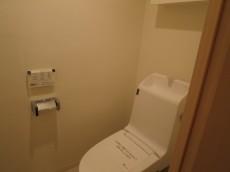 エクセル南品川 トイレ