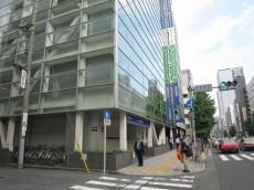 神田乗物町ビル 駅前