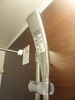 学芸大学グリーンハイツ シャワー