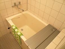 深沢ハイム 浴槽