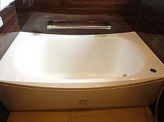 松濤パークハウス 浴槽