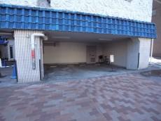 マンションヴィップ目黒 駐車場