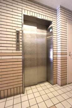 藤和シティコープ エレベーター