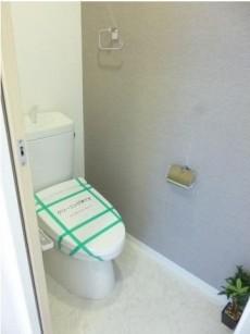 ベルシャトウ上高井戸 トイレ