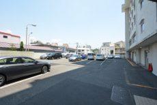 フアミール久堅 駐車場