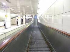 ニューシティハイツ日本橋 動く歩道