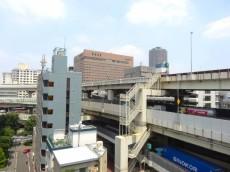 ニューシティハイツ日本橋 眺望