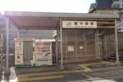 東中野台ローヤルコーポ 東中野駅