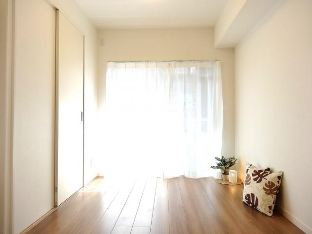 セブンスターマンション第二日本橋 洋室約4.0帖