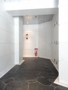 エスコートノヴェル白金高輪 エレベーターホール