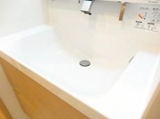 小石川ハイツ 洗面台