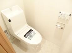 小石川ハイツ トイレ
