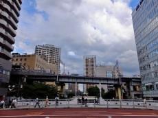 ハイラーク五反田 大崎橋
