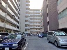 東品川ハウス 駐車場