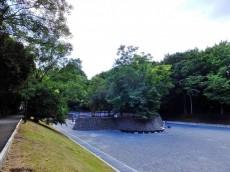 ヴィータローザ新江古田 公園