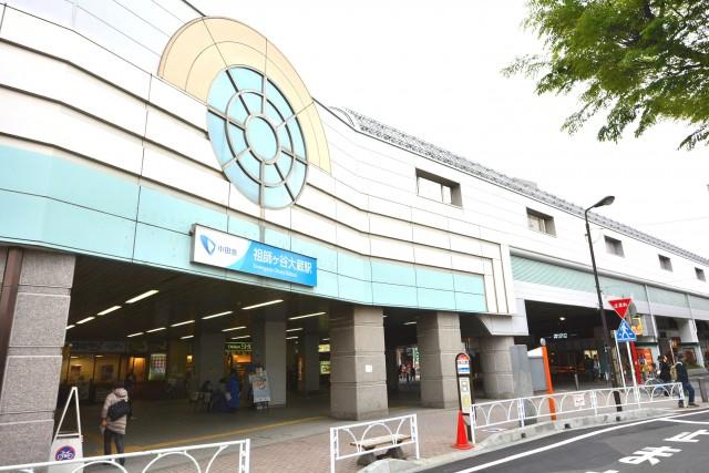 藤和大蔵コープ 駅