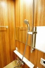 カーサ池尻 バスルーム