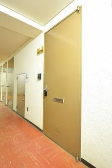 シャンボール新中野 玄関ドア
