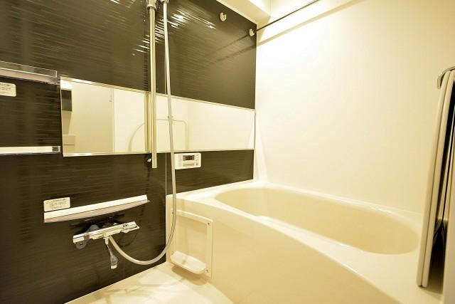 ボーン赤坂 バスルーム