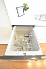 ヴァンヴェール南平台 食洗機