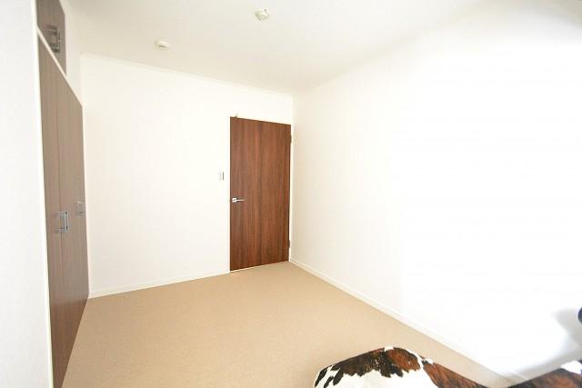 ヴァンヴェール南平台 4.88帖のベッドルーム