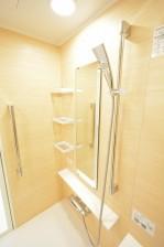 シャンボール新中野 バスルーム