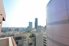 ヴァンヴェール南平台 眺望