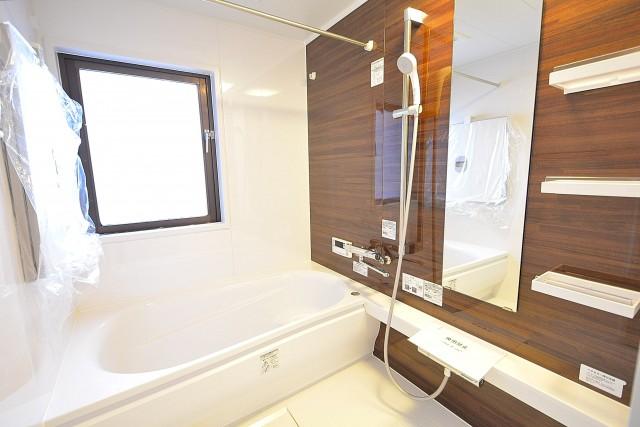 ヴァンヴェール南平台 バスルーム501