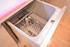 ライオンズマンション赤堤第2 食洗機106